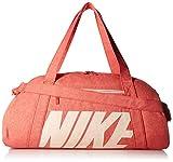 Nike W Nk Gym Club Bolsa de Gimnasio para Mujer, Rosa (Ember Glow/Washed Coral), Talla única