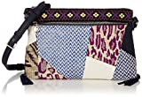 Borsa Donna DESIGUAL bols purple skin durban 20saxa65 unica blu