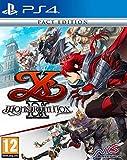 YS IX: Monstrum Nox - Pact Edition (PS4) - PlayStation 4 [Importación francesa]
