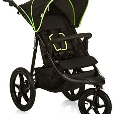 Carritos de bebé para correr