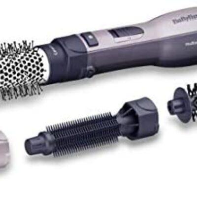 Secadores de pelo con cepillo incorporado