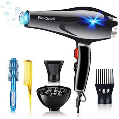 Secadores de pelo de peluqueria
