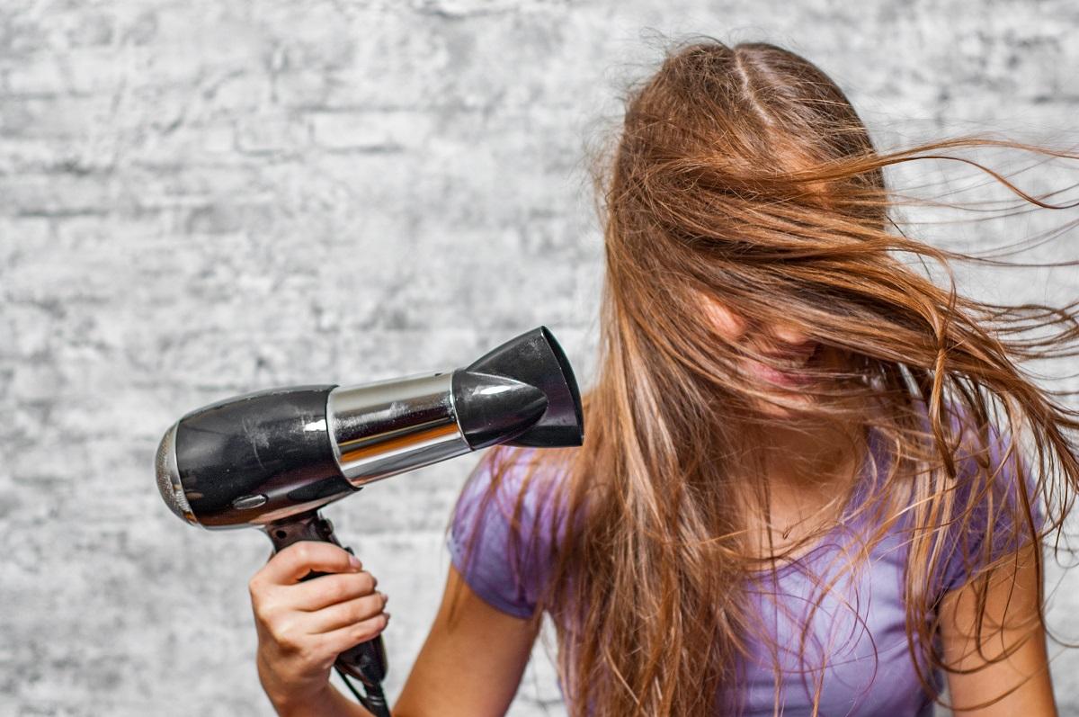 🔵 Secadores de pelo